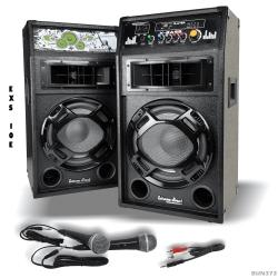 Extreme Sound - EXS10E...