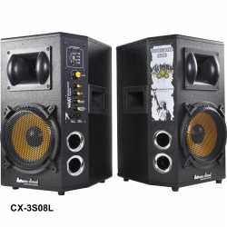 Extreme Sound - CX-3S08L -...