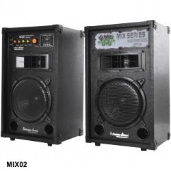 Extreme sound - MIX02 -...