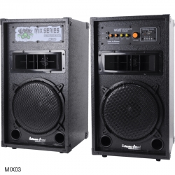 Extreme Sound - MIX03 -...