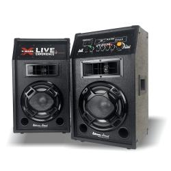 EXTREME SOUND - EXS-08E -...