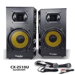 Extreme Sound - Kit Karaoke...