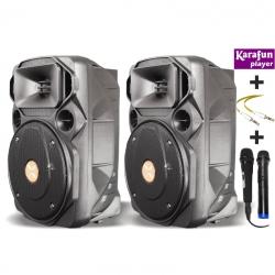 Extreme Sound - VAN M POWER...