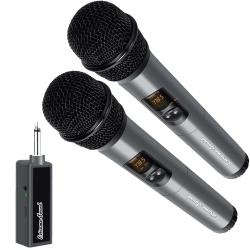 Extreme Sound - Microfoni...