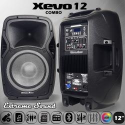 Extreme Sound - XEVO12...