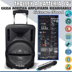 Extreme Sound - MOVE10 -...