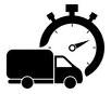 Monitoriamo il corriere per consegne rapide